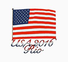 USA 2016 RIO Unisex T-Shirt