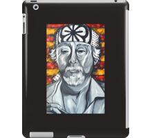 Mr. Miyagi iPad Case/Skin