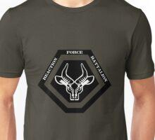 MNU Reaction Force Unisex T-Shirt
