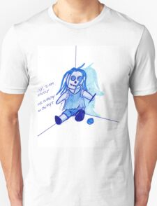 lonely, I'm so lonely Unisex T-Shirt