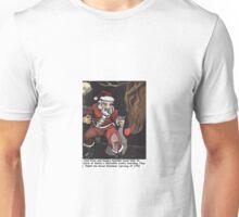 Rudolph's Revolt Unisex T-Shirt