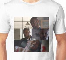 Luke Garroway Unisex T-Shirt