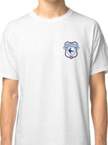 cardiff city Classic T-Shirt