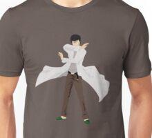 Okabe Rintarou - Scientist Unisex T-Shirt
