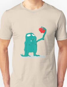 Cute Little Hungry Monster!!! T-Shirt