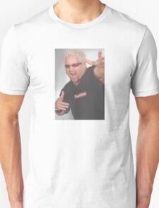 Supreme Mayor of Flavortown T-Shirt