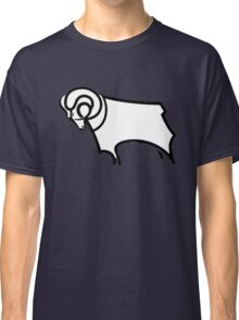 derby county Classic T-Shirt