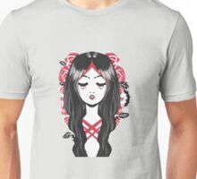 Una Rosa es una Rosa Unisex T-Shirt