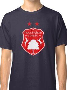 nottingham forest Classic T-Shirt