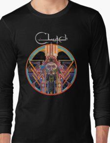 Clutch Earth Rocker Long Sleeve T-Shirt