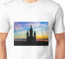 Transfiguration 2 Unisex T-Shirt