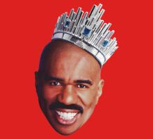 Steve Harvey's Crown Kids Tee