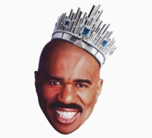 Steve Harvey's Crown One Piece - Short Sleeve