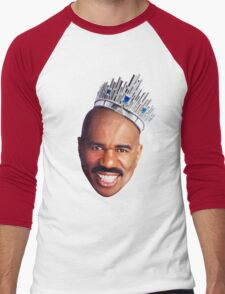 Steve Harvey's Crown T-Shirt