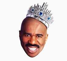 Steve Harvey's Crown Unisex T-Shirt