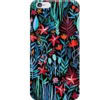 Though I Walk at Night iPhone Case/Skin