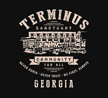 Terminus The Walking Dead Hoodie