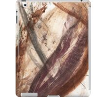 Oil and Water #80 iPad Case/Skin