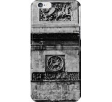 Rome - The Arch of Constantine iPhone Case/Skin