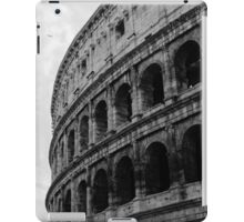 Rome - The Colosseum  iPad Case/Skin