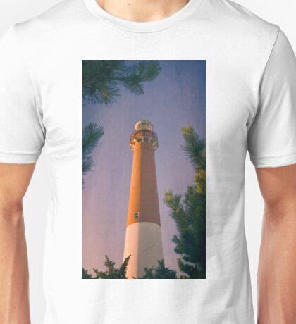 Barnegat Sunset Unisex T-Shirt