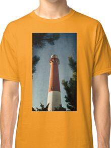 Barnegat Sunset II Classic T-Shirt