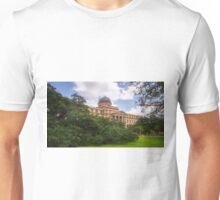 Academic Building Unisex T-Shirt