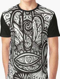 Fatima´s Hand Graphic T-Shirt