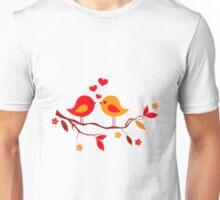 cute birds #10 Unisex T-Shirt