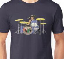 JANET WEISS Unisex T-Shirt