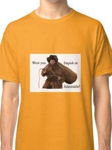 Belsnickel Dwight- The Office Classic T-Shirt