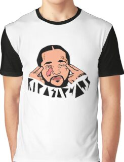 A$ap Yams Graphic T-Shirt