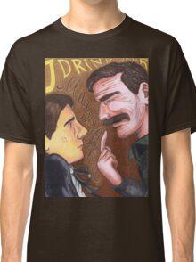 Drainage Classic T-Shirt