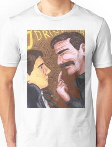 Drainage Unisex T-Shirt