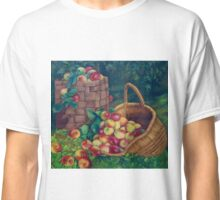 Apple Spas Classic T-Shirt
