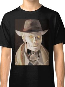 Synth Detective Classic T-Shirt
