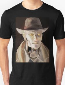 Synth Detective T-Shirt