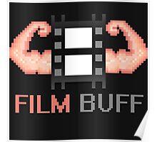 Film Buff Poster