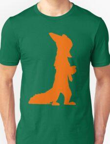 Nick Wilde Zootopia T-Shirt