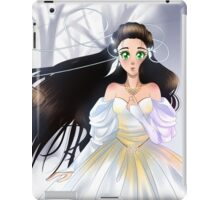 [Labyrinth] Winter Winds - Sarah iPad Case/Skin