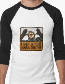 I fart in your general direction Men's Baseball ¾ T-Shirt