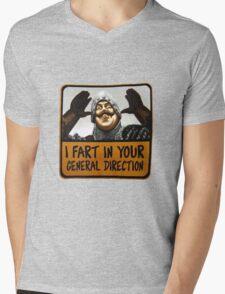 I fart in your general direction Mens V-Neck T-Shirt