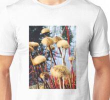 Beautiful Stroll by Simon Williams-Im Unisex T-Shirt