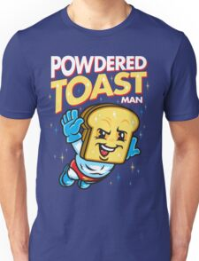 Super Toast Man T-Shirt