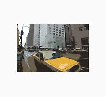 NewYork by Simon Williams-Im Unisex T-Shirt