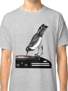 DJ magpie Classic T-Shirt