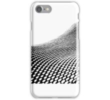 Birmingham by Simon Williams-Im iPhone Case/Skin