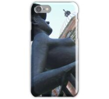 University of Bimingham by Simon Williams-Im iPhone Case/Skin