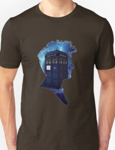 Doctor Who 10th Doctor David Tennant T-Shirt