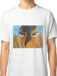 Spirit: Stallion of the Cimarron Classic T-Shirt